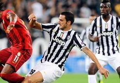 Juventustan büyük skandal