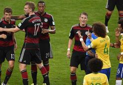 Almanya 24 yıl sonra...