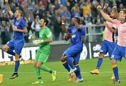 Juventus, Roma ile farkı 3e çıkarttı