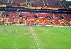 UEFA son kararını verdi Galatasaray-Juventus maçı 15:00te