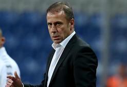 Abdullah Avcı: Başakşehir ile devam edeceğim