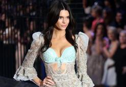 Kendall Jenner krizi