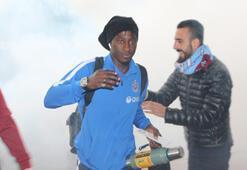 Trabzonspor, Karabüke 4 eksikle gitti