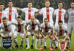 İşte Polonyanın EURO 2016 kadrosu