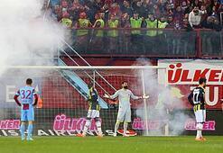 Trabzonspor-Fenerbahçe maçı için karar zamanı