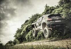 Peugeot 2008 Dakarda çok farklı