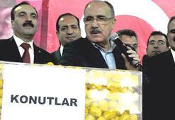 Atalay: Kürtlerin garantörü biziz