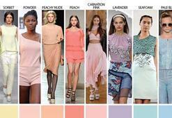 Bu yaz hangi renkler moda