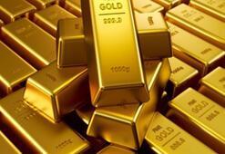 Altın çıkışını sürdürüyor