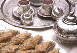 Ramazanda lezzetli iftar sofraları