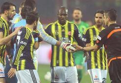 TFF, Trabzonspor-Fenerbahçe maçı kararını verdi: 0-3