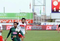 Antalyaspor evinde 10 maçtır kazanamıyor