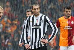 Galatasaray-Juventus maçı Starda