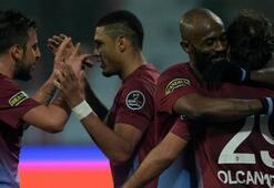 Trabzonspor İtalyanlarla başa baş oynuyor