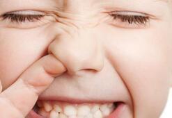 Burun tıkanıklığı çocukta öğrenme güçlüğüne neden oluyor
