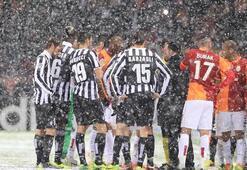 Galatasaraydan TFFye Gençlerbirliği başvurusu