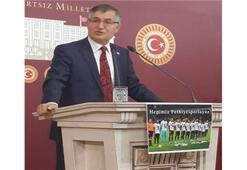 MHP'den G.Saray ve Yüce Atatürk çıkışı