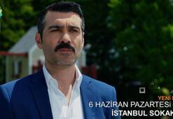 İstanbul Sokakları 8. bölüm fragmanında duygusal anlar