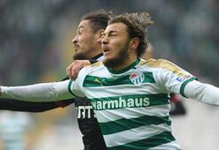Bursaspor-Gençlerbirliği: 1-1