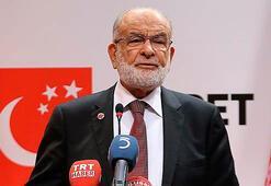 Saadet Partisi Genel Başkanı Karamollaoğludan Kurban Bayramı  mesajı