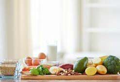 Ramazan ayı için tok tutan besin önerileri