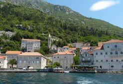 Balkanların saklı cenneti Kotor
