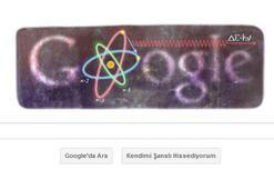 Google, Niels Bohru unutmadı