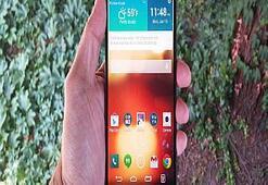 LGden Yeni Telefon Yeni Teknoloji