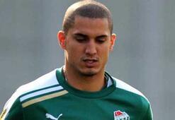 Basser Trabzonspor maçında oynamayacak