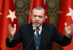 Cumhurbaşkanı Erdoğan: Trump kararını gözden geçirecek