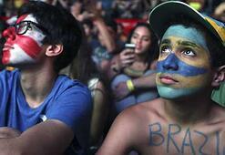 7-1lik Brezilya hezimeti can aldı