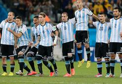 Almanya - Arjantin 3. final