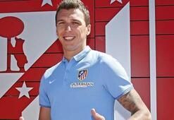 Mandzukic resmen Atletico Madridde