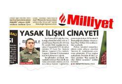 'YASAK AŞK'A TEPKİ