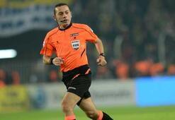 PTT 1. Ligde 35. haftanın hakemleri açıklandı