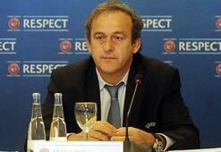 Galatasaray Platiniyi üzdü