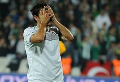 Bursaspor, Batalla için 10 milyon euro istiyor