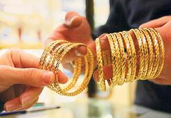 Altın fiyatları geriliyor
