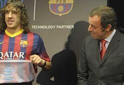 Barcelonadan rekor anlaşma 25 milyon dolar
