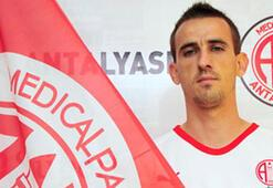 FIFAdan Antalyasporlu oyuncuya ceza