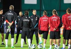 Romanya ve Macaristan hazırlıkları başladı