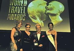 İzmir'e kruvaziyer ödülü