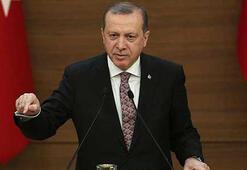 Erdogan concerned over German draft bill on 'genocide'