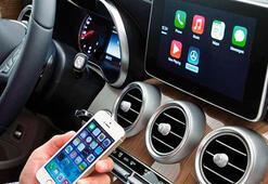 Otomobile telefonla bağlanmak riskli mi