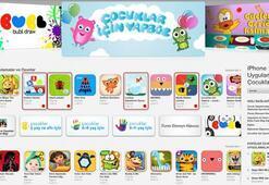 Lonitoy kapsamlı çocuk uygulamalarıyla piyasada