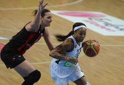 FIBA Avrupa Liginde yarı final günü