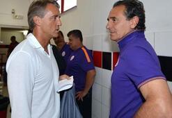 Prandelli, Manciniyi aratmadı