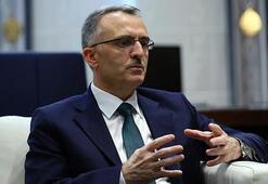 Maliye Bakanı Ağbal noktayı koydu Uzatılmayacak...
