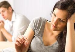 Evlilik azaldı, boşanma arttı