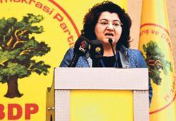 BDP eşbaşkanlarını ve ismini değiştirdi